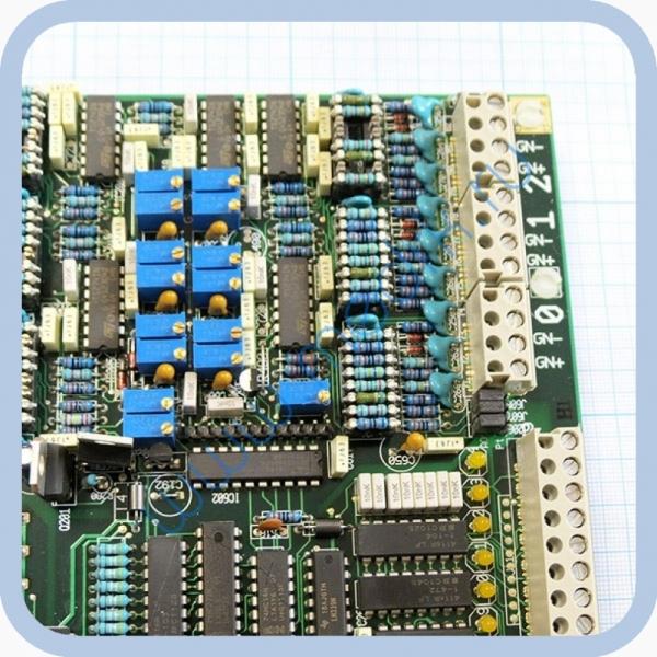 Контроллер AL 32AN стерилизатора парового  Вид 5