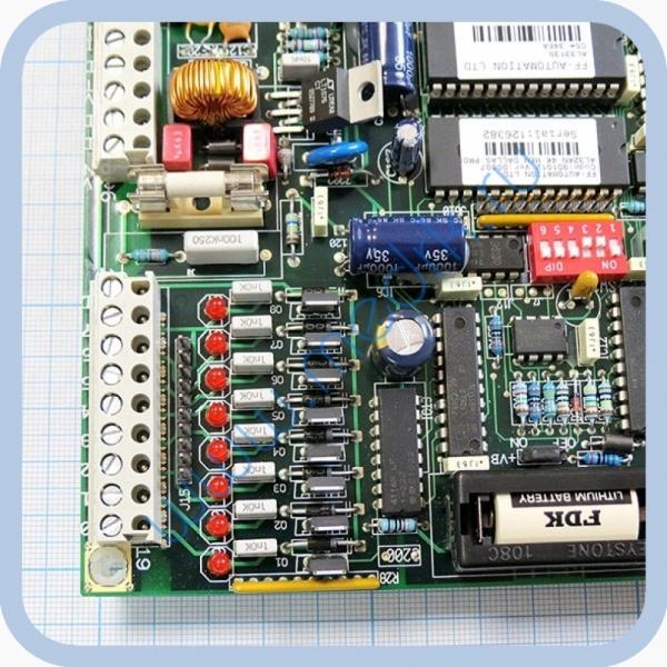 Контроллер AL 32AN стерилизатора парового  Вид 8
