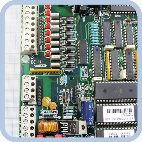 Контроллер AL 32AN стерилизатора парового  Вид 9
