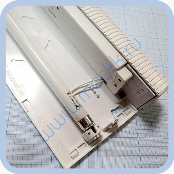 Светильник аварийный БРИЗ BS-881-1х8 непостоянного типа  Вид 6