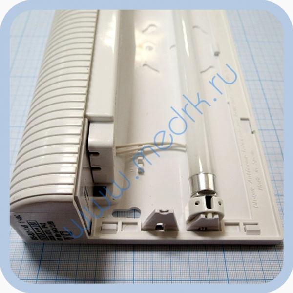 Светильник аварийный БРИЗ BS-881-1х8 непостоянного типа  Вид 7