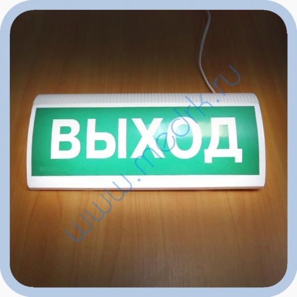 Светильник аварийный БРИЗ BS-881-1х8 непостоянного типа  Вид 8