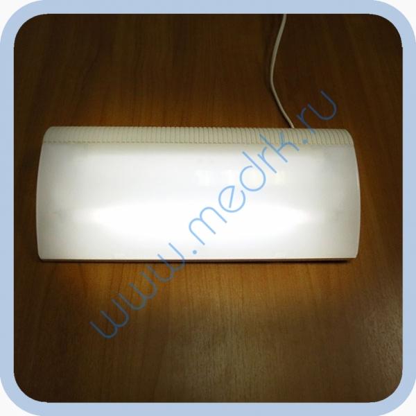 Светильник аварийный БРИЗ BS-881-1х8 непостоянного типа  Вид 9