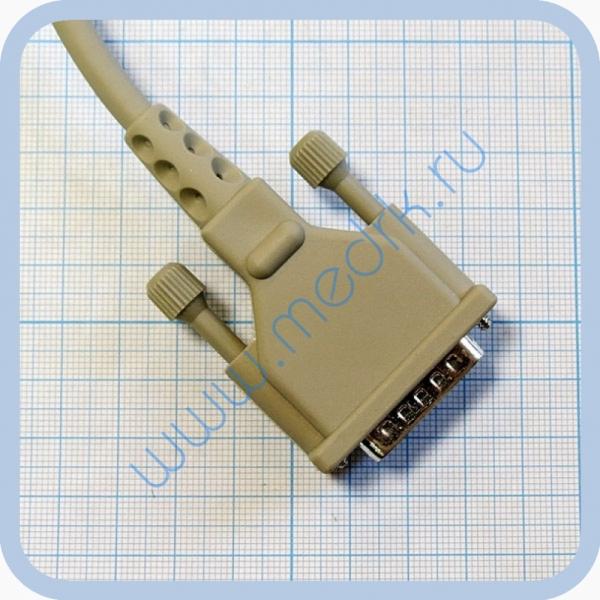 Кабель для ЭКГ ЭК3Т-12-01