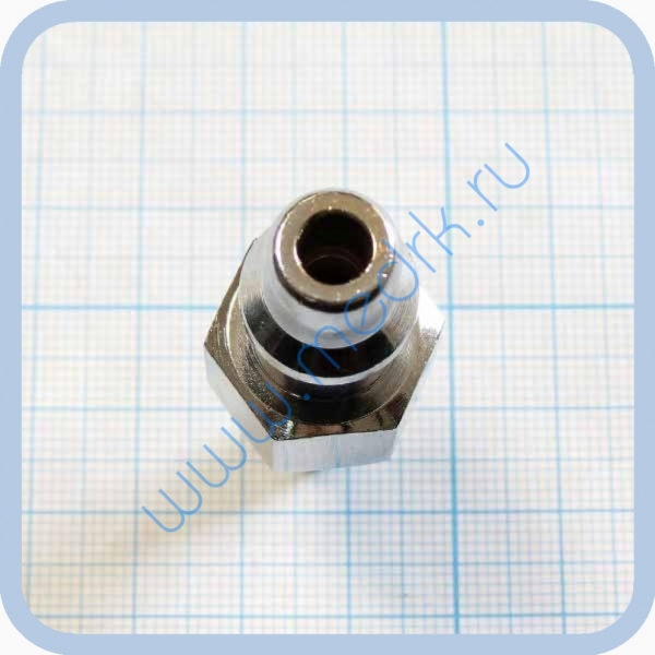 Соединение быстроразъемное (кислород)  Вид 10