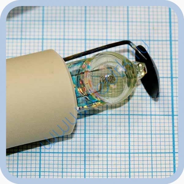 Лампа MERILUX 22.8V 40W K8 CODE 485761 Merivaara  Вид 5
