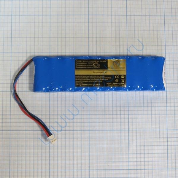 Батарея аккумуляторная 10H-4/5A1800 (МРК)  Вид 3