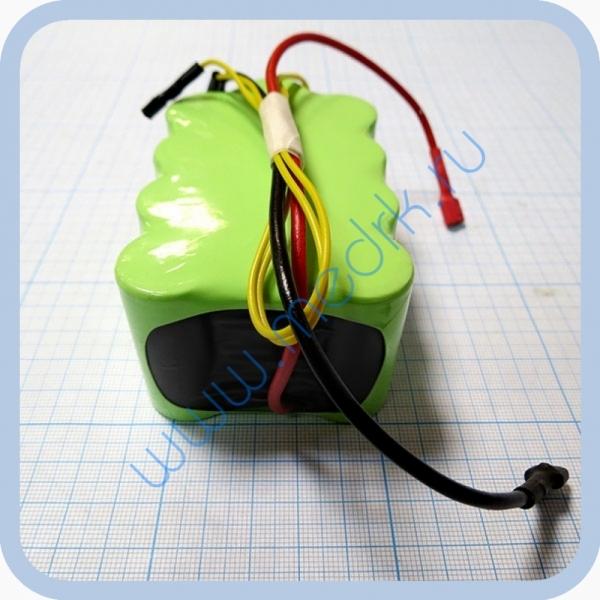 Батарея аккумуляторная 12D-SC2000P Ni-Cd для Defi-B  Вид 2