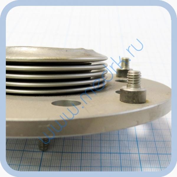 Сильфон ЦТ 198М.11.120 для ГП, ГПД-400/560, ГПС, ГПДС, ЦСУ  Вид 5