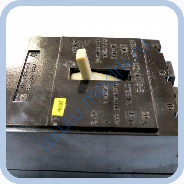 Выключатель АЕ2043М-100-20У3Б  Вид 3