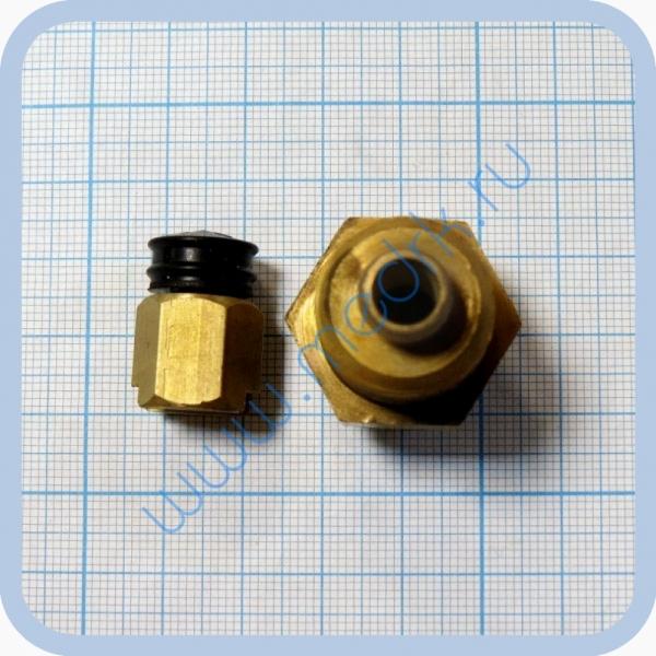 Клапан обратный ЦТ129М.03.950-20 в упаковке   Вид 2