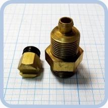 Клапан обратный ЦТ129М.03.950-20 в упаковке
