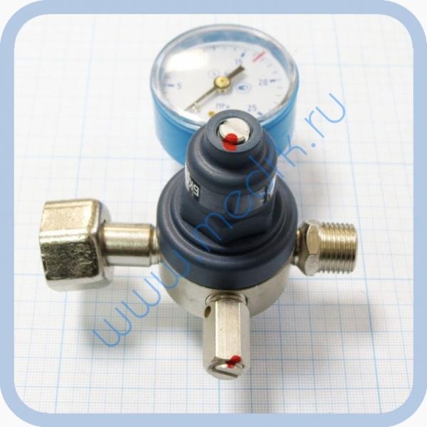 Редуктор БКО-50-12,5М кислородный  Вид 1