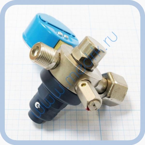 Редуктор БКО-50-12,5М кислородный  Вид 3