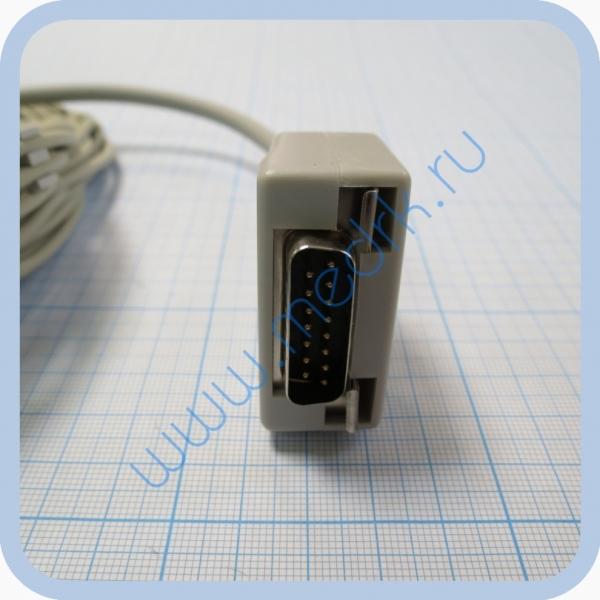 Кабель для ЭКГ Cardisuny C120 (F6252R) Fiab   Вид 3