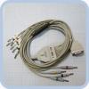 Кабель для ЭКГ Cardisuny C120 (F6252R) Fiab