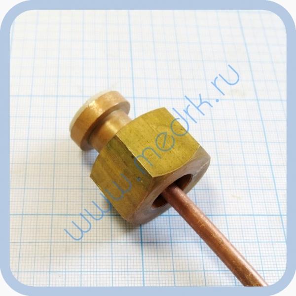 Кольцо уплотнительное 3/4 для БКО (полиамид)   Вид 4