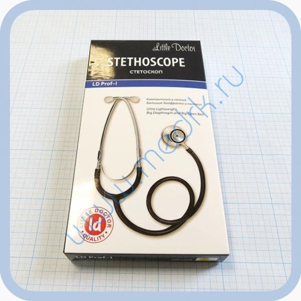Стетофонендоскоп LD Prof-1  Вид 1