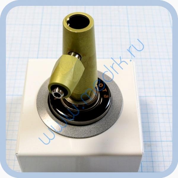 Система клапанная быстроразъемная СКБ-1 (углекислота) стандарт DIN  Вид 1