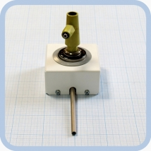 Система клапанная быстроразъемная СКБ-1 (углекислота) стандарт DIN