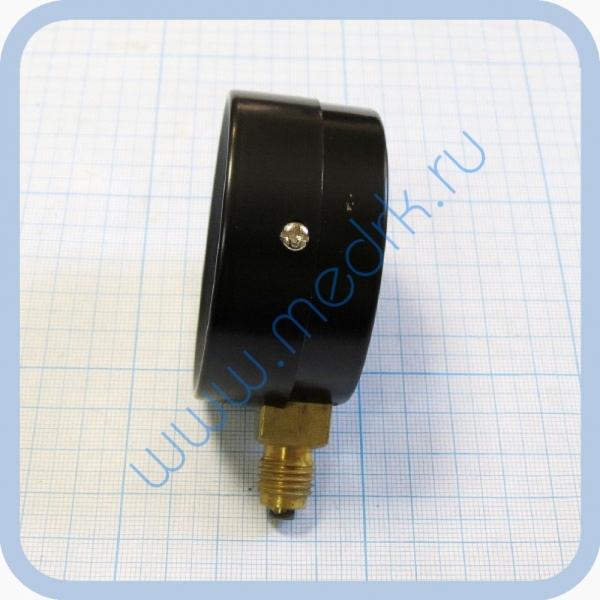 Манометр ДМ02-063-1-М кл. 1.5 (0..250 кгс/см2)  Вид 4