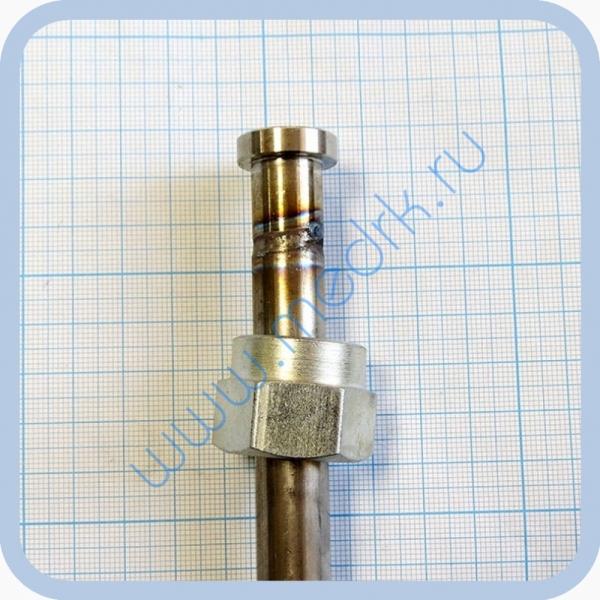 Трубопровод ЦТ129М.03.840 для ГК-100-3М   Вид 2