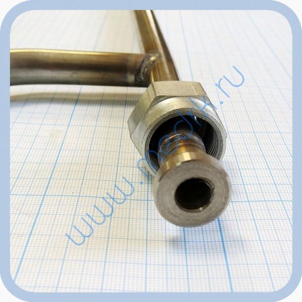 Трубопровод ЦТ129М.03.840 для ГК-100-3М   Вид 3
