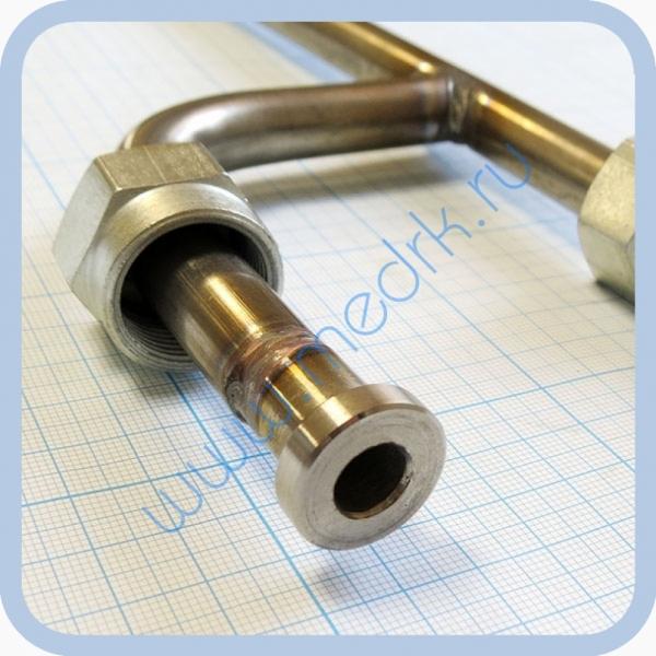 Трубопровод ЦТ129М.03.840 для ГК-100-3М   Вид 4