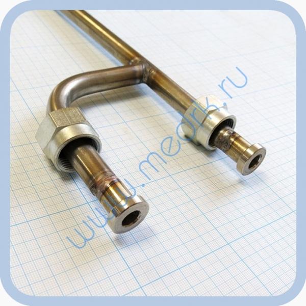 Трубопровод ЦТ129М.03.840 для ГК-100-3М   Вид 5