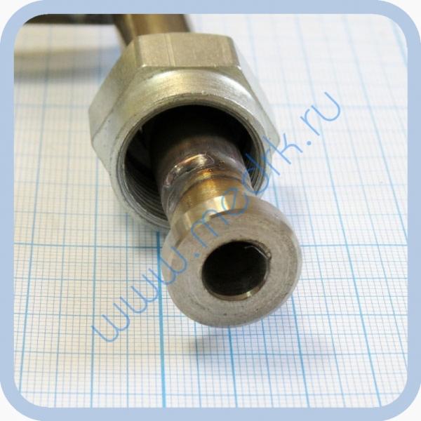 Трубопровод ЦТ129М.03.840 для ГК-100-3М   Вид 6