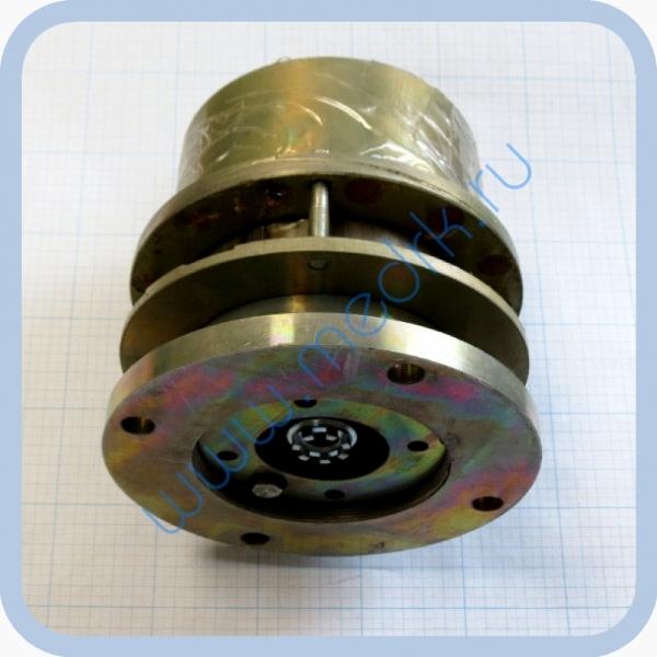 Замок ЦТ 403.05.110 (дверь стерилизатора) - для ГП/ГПД-560, ГПС, ГПДС, ЦСУ  Вид 1