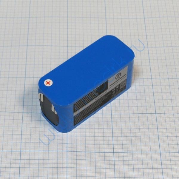 Батарея аккумуляторная 10D-SC2000Р (МРК)  Вид 2
