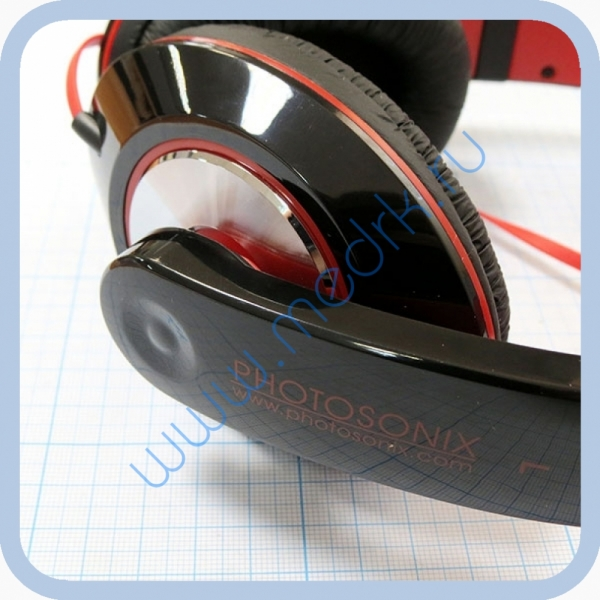 Наушники для портативного АВС стимулятора Nova Pro100    Вид 4