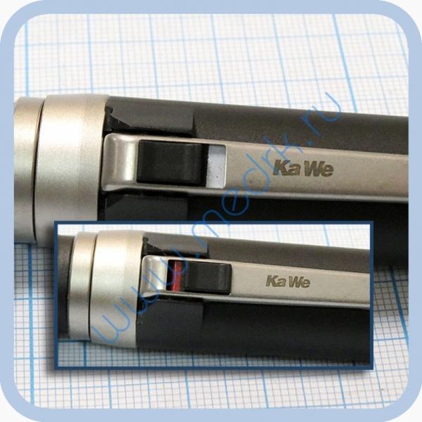 Офтальмоскоп KaWe Piccolight E50  Вид 4