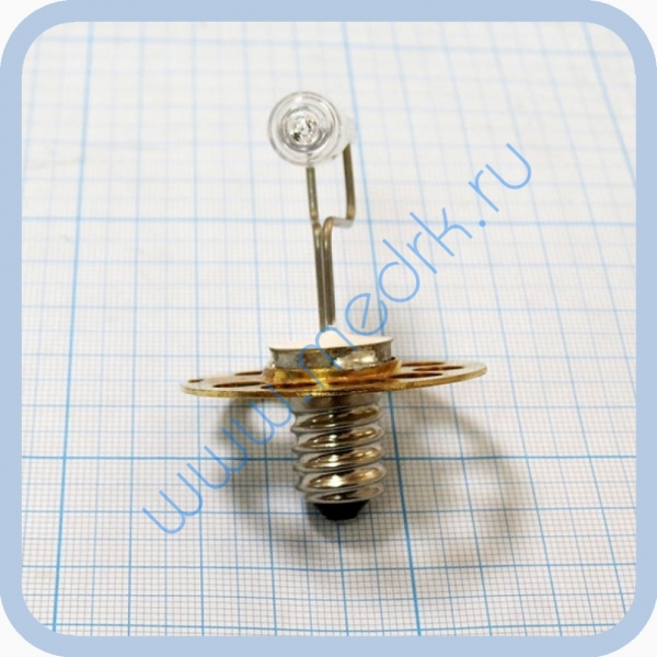 Лампа Inami 12V 50W (4,2A) P44s  Вид 2
