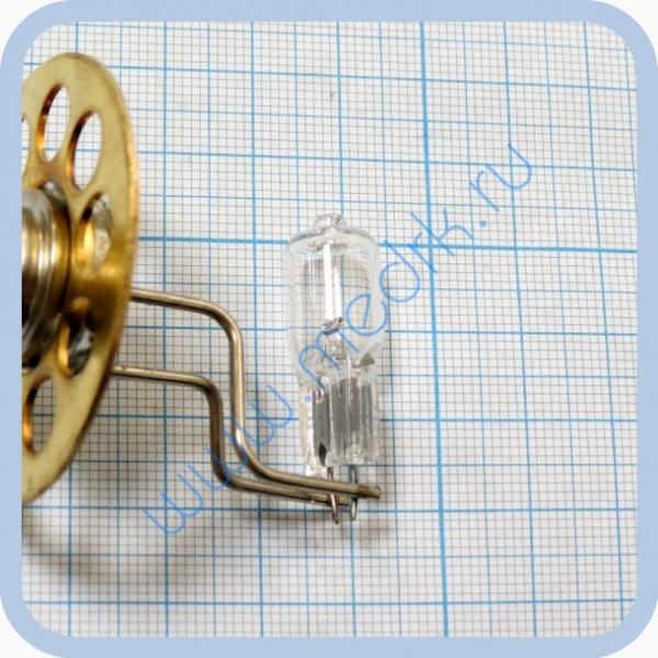 Лампа Inami 12V 50W (4,2A) P44s  Вид 4