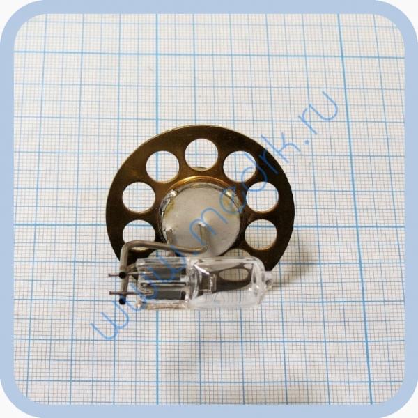 Лампа Inami 12V 50W (4,2A) P44s  Вид 8