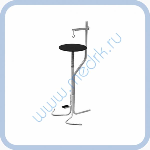 Подставка под стерилизационные коробки (биксодержатель) ГР-ПБ  Вид 1