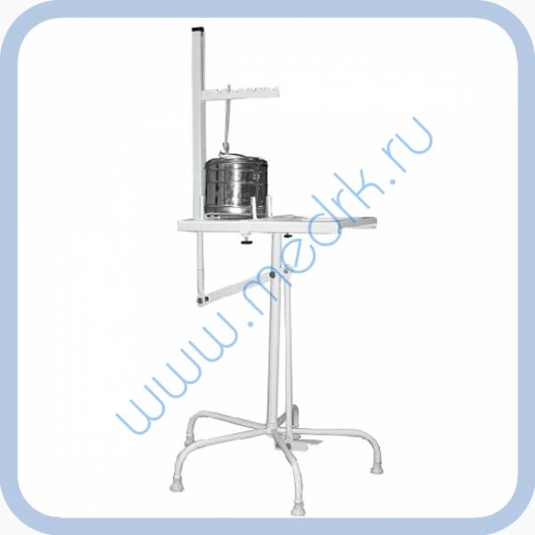Подставка под стерилизационные коробки (биксодержатель) ПБ-