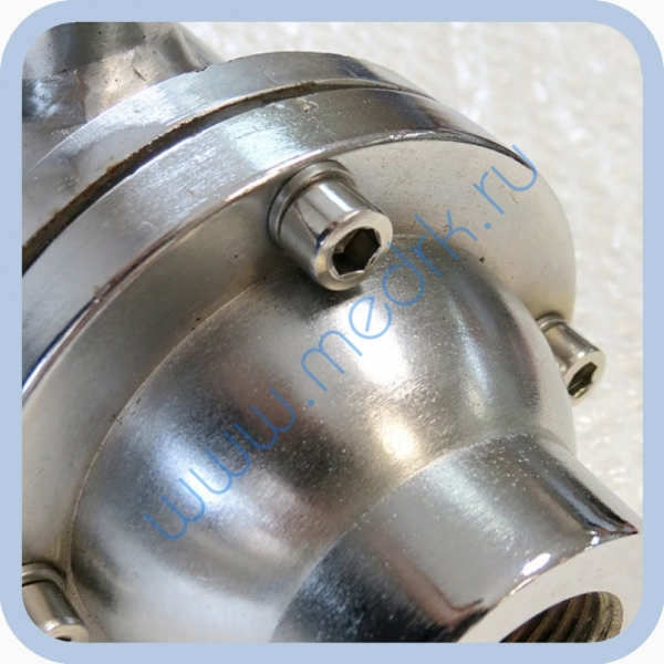 Теплообменник GD-ALL 22/0030 для DGM-360  Вид 5
