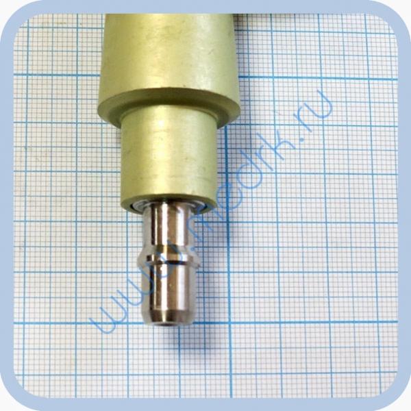 Штекер газовый угловой (на закись азота) для быстроразъемных соединений  Вид 4