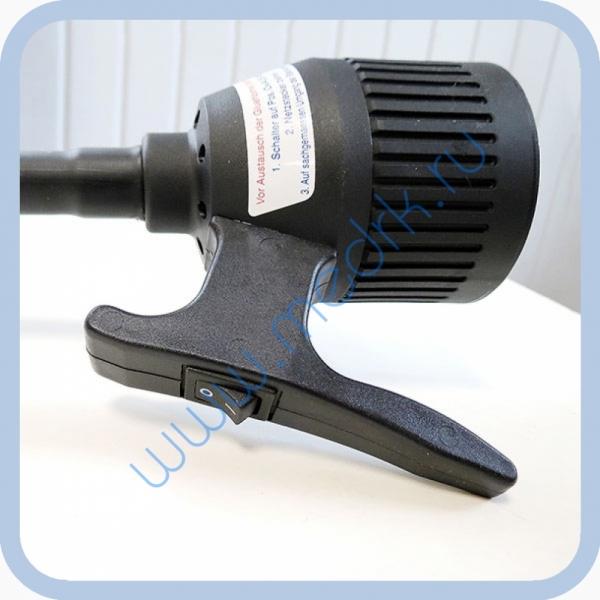 Светильник KaWe Masterlight Classic LED светодиодный передвижной  Вид 5