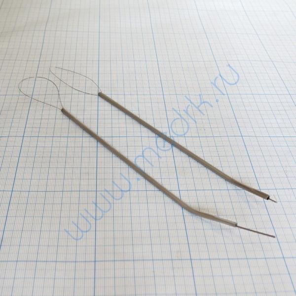 Петля полипная носовая с двумя наконечниками для рвущей и режущей петли Krause-Voss 16-184   Вид 6