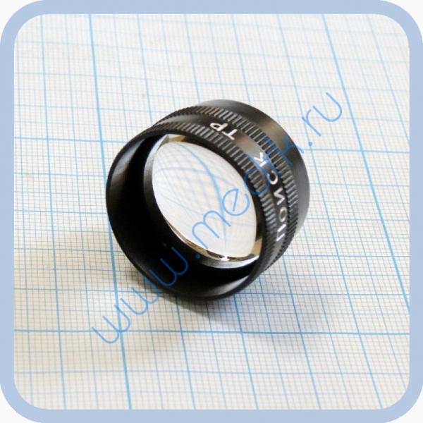 Линза асферическая L60D  Вид 5