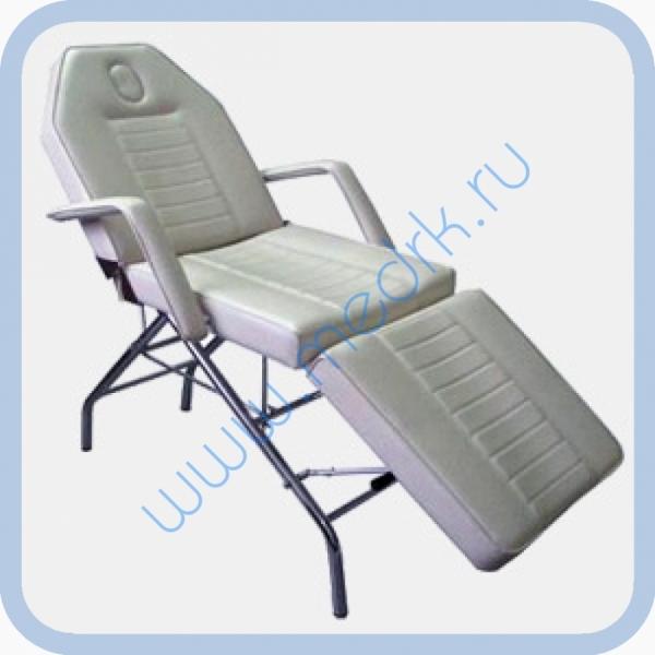 Кресло косметологическое ЕК-Х2  Вид 1