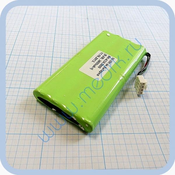 Батарея аккумуляторная ЭКГ Fukuda FX-7102  Вид 1