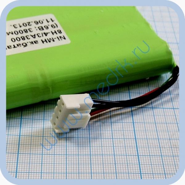 Батарея аккумуляторная для ЭКГ Fukuda FX-7102 (МРК)  Вид 2