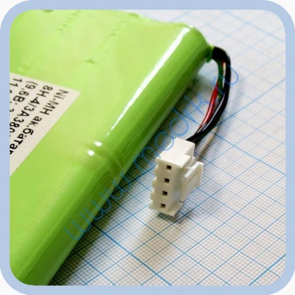 Батарея аккумуляторная для ЭКГ Fukuda FX-7102 (МРК)  Вид 3