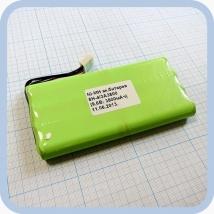 Батарея аккумуляторная ЭКГ Fukuda FX-7102