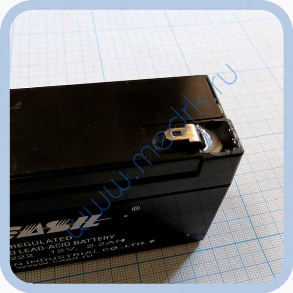 Батарея аккумуляторная AN-12-2,2 для ЭКГ Schiller AT-2/102   Вид 5
